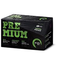 Matcha Tea Bio Premium 20× 1,5 g - Superfood