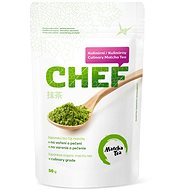 Matcha Tea Bio Chef  50 g - Superfood