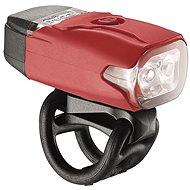 Lezyne LED KTV DRIVE FRONT RED