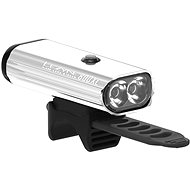 Svetlo na bicykel Lezyne MICRO DRIVE PRO 800XL SILVER/HI GLOSS
