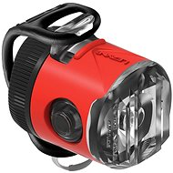 Lezyne FEMTO USB DRIVE FRONT RED