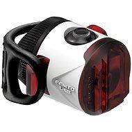 Lezyne FEMTO USB DRIVE REAR WHITE