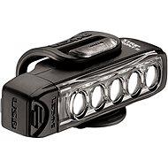 Lezyne Strip drive front black - Svetlo na bicykel