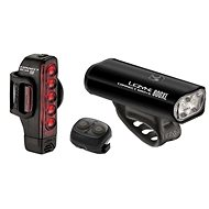 Lezyne Connect drive pair black - Bicycle light