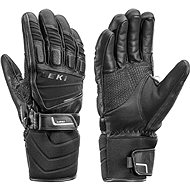 Leki rukavice Glove Griffin S black - Rukavice