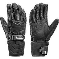 Leki rukavice Glove Griffin S black veľ. 8 - Rukavice