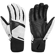 Leki rukavice Glove Equip S GTX Lady black-white - Rukavice