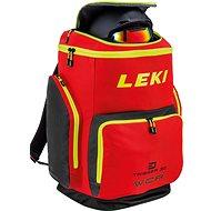 Leki WCR 85L, fluorescent red-black-neonyellow, 85 l - Vak na lyžiarky