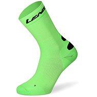 Lenz Compression 6.0 mid flashgreen 30 size 39-41 - Socks
