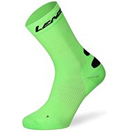Lenz Compression 6.0 mid flashgreen 30 size 45-47 - Socks