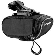 Lezyne Micro Caddy qr - S 0,4l Black