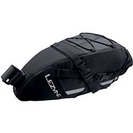 Lezyne XL-caddy 7,5 l black/black - Taška