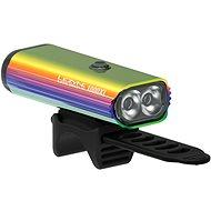 Svetlo na bicykel Lezyne Lite Drive 1000XL Neo Metallic