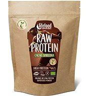 Lifefood Raw protein BIO 1 kg - Proteín