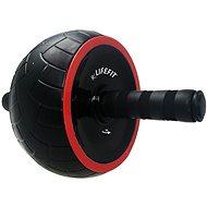 Lifefit Exercise Wheel Fat 33X19 Cm - Exercise Wheel