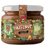 Lifelike Hazelnut Cream with Chocolate, 300g - Nut Cream