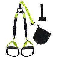 Lifefit Bodytrainer HOME III, Light Green - Suspension Training System