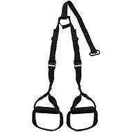 Lifefit Trainer, Adjustable, Black - Suspension Training System