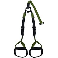 Lifefit Trainer, Adjustable, Army Green - Suspension Training System