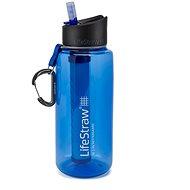 LifeStraw GO2 Stage 1 l – blue - Cestovný filter na vodu