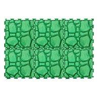 Sada masážnych koberčekov Mech - Masážny koberec