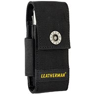 Leatherman Nylon black large with 4 pockets - Puzdro