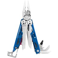 Leatherman Signal cobalt