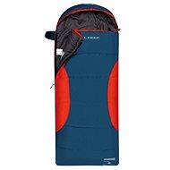 Loap Scirocco Kid modrá/sivá - Detský spací vak