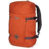 Loap MALMO červený - Mestský batoh