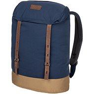 Loap JUSSI modrý - Mestský batoh