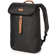 Loap EVENA čierny - Mestský batoh