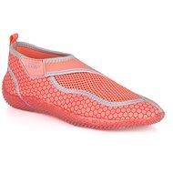 Loap Cosma oranžové - Topánky do vody