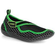 Loap Cosma Kid čierne veľkosť 31 EU/200 mm - Topánky do vody