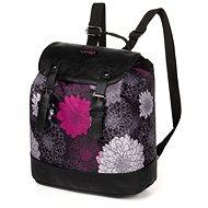 Loap Asana čierny - Mestský batoh