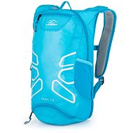 Cyklistický batoh Loap Trail 15 modrý