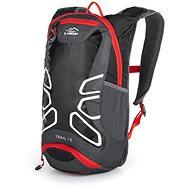 Cyklistický batoh Loap Trail 15 čierny