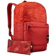 Case Logic Founder batoh 26 Red - Mestský batoh
