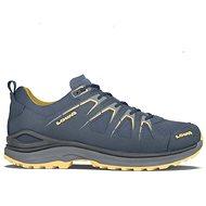 Lowa Innox Evo GTX LO modré/žlté - Trekingové topánky
