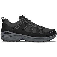Lowa Innox Evo GTX LO, Black/Grey - Trekking Shoes