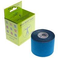 KineMAX SuperPro Rayon kinesiology tape blue - Tape