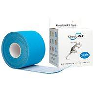 KineMAX 4Way stretch kinesiology tape modrá - Tejp