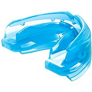 Shock Doctor Double Braces mouthguard Adult/Blue - Mouthguard
