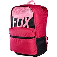 FOX Gemstone Backpack -OS, Burgundy - Batoh