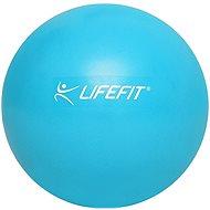Aeróbna lopta Overball 20cm svetlo modrý - Gymnastická lopta