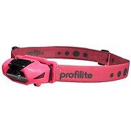 Profilite Flash Pink - Čelovka
