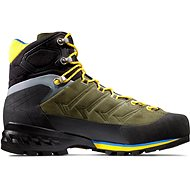 Mammut Kento Tour High GTX® Men, Iguana-Freesia - Trekking Shoes