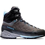 Mammut Kento Tour High GTX® Women dark titanium-whisper - Trekingové topánky