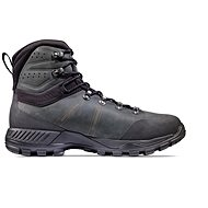 Mammut Mercury Tour II High GTX® Men, Black-Black - Trekking Shoes