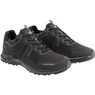 Mammut Ultimate Pro Low GTX® Men, Black-Black - Trekking Shoes