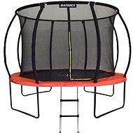 Marimex Premium 366 cm + vnútorná ochranná sieť + schodíky - Trampolína